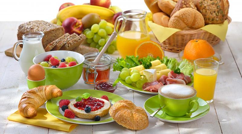 10 Best Indian Breakfast Recipes For Diabetes Patients